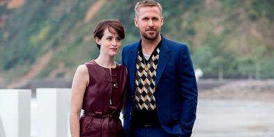"""Ryan Gosling: """"Fue una gran responsabilidad interpretar a Neil Armstrong"""""""