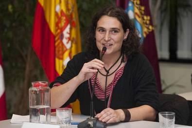 Cambio de portavoz en Ahora Madrid Hortaleza