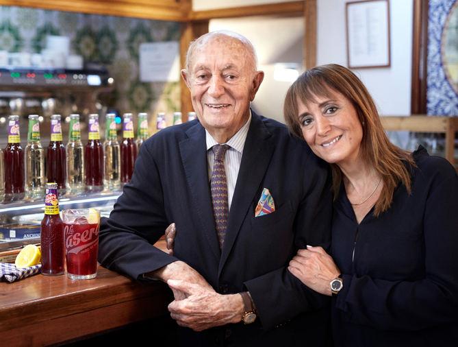 Dos históricas casas: La Casera y Lucio, se unen en esta iniciativa con motivo del 70 aniversario de la que pasa por ser la marca de bebidas más querida de España.