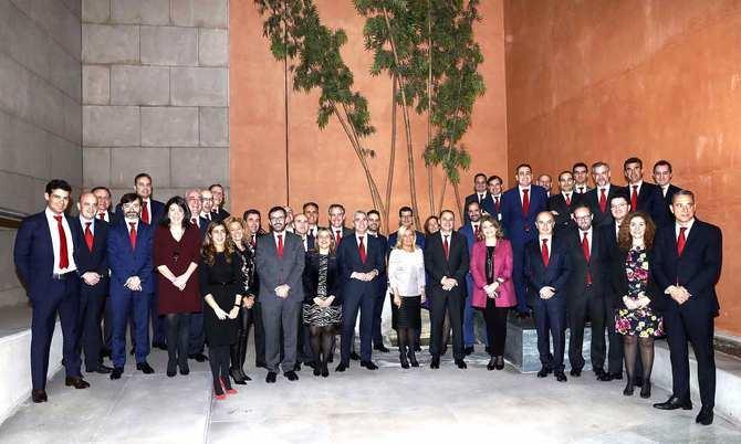 La Comunidad renueva la marca Madrid Excelente al Banco Santander