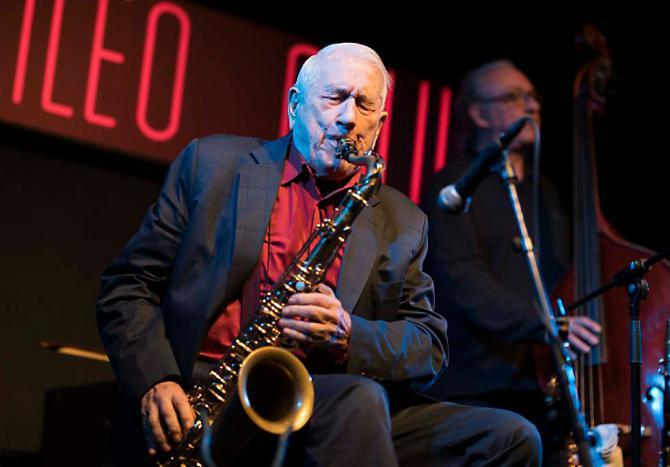 Tributo en clave de 'jazz' por el 90 cumpleaños de Pedro Iturralde