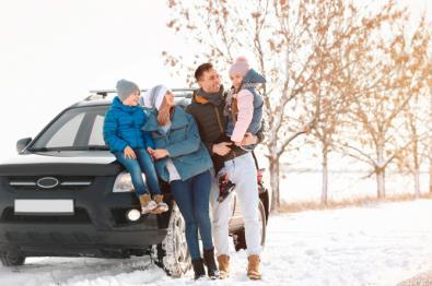 10 consejos para viajar seguros durante las navidades