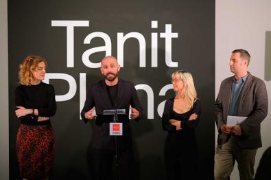 La Comunidad dedica una exposición a la fotógrafa Tanit Plana