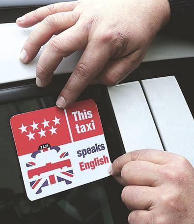 Cursos para hacer una región 'English friendly'