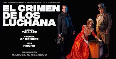 'El crimen de los Luchana': un cadáver incómodo