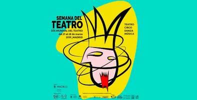 Semana del Teatro, en Lavapies