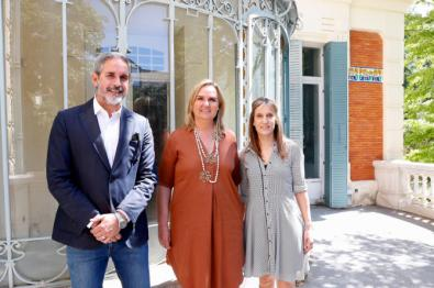 40.000 euros para rehabilitar Villa Las Torres
