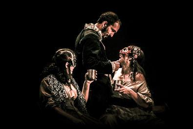 Don Juan Tenorio, con más magia que nunca, llega al Teatro Adolfo Marsillach, TAM, de San Sebastián de los Reyes