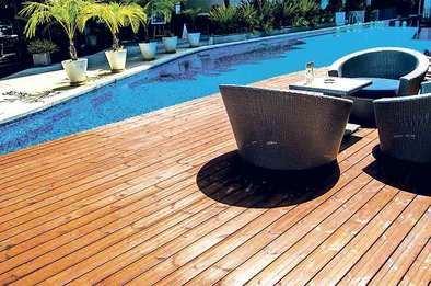 'Operación terraza': tendencias en muebles de exterior