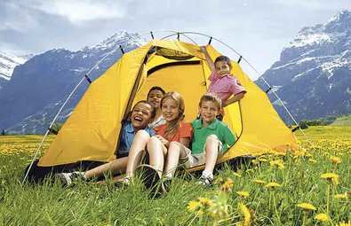 Recomendaciones para elegir el mejor campamento de verano
