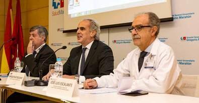 La Comunidad supera de nuevo la barrera de los 800 trasplantes de órganos en 2018