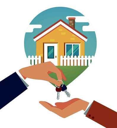 Sube el precio de la vivienda de segunda mano casi un 8%