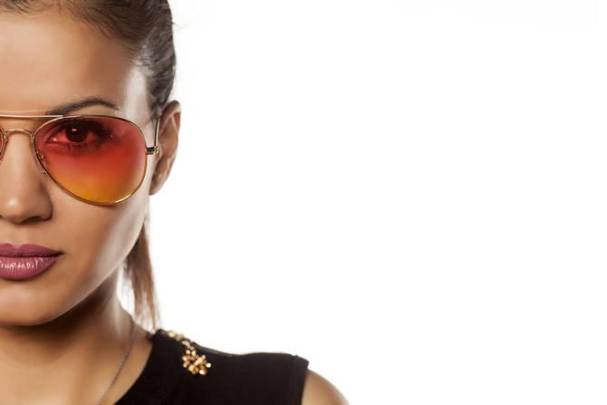 Unas gafas de sol que cuiden los ojos