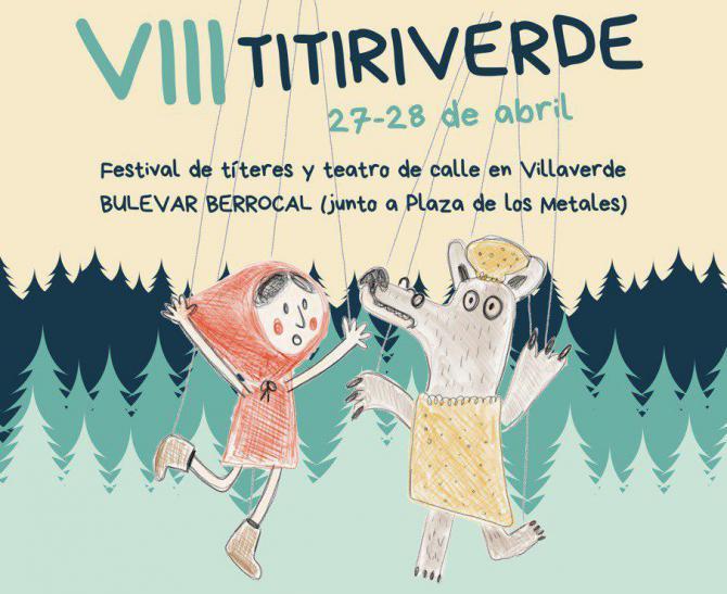 VIII Edición de Titiriverde, este fin de semana en Butarque