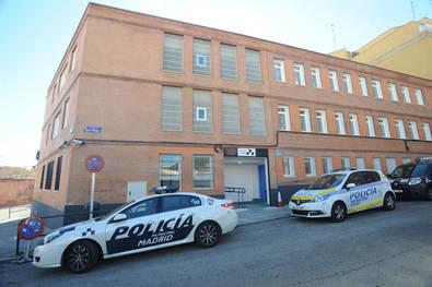 Salamanca, distrito seguro