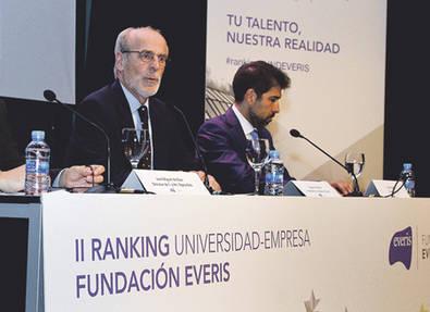Las universidades públicas madrileñas, de las más valoradas