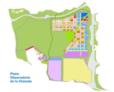 El PP vendió todo el suelo para vivienda en Hortaleza