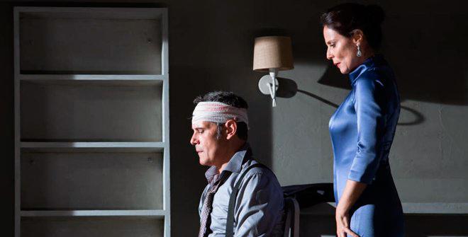'La vuelta de Nora': Ibsen, la Sanchez-Gijón y un drama en escena