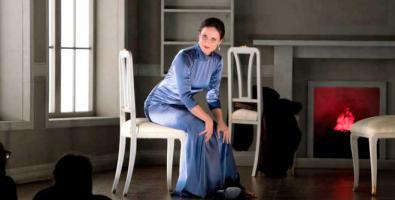'La vuelta de Nora', Ibsen y Aitana Sánchez-Gijón en escena