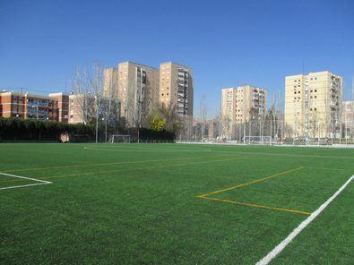 Una docena de instalaciones deportivas, a estrenar