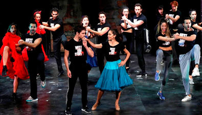El musical West Side Story aterriza en Madrid este otoño