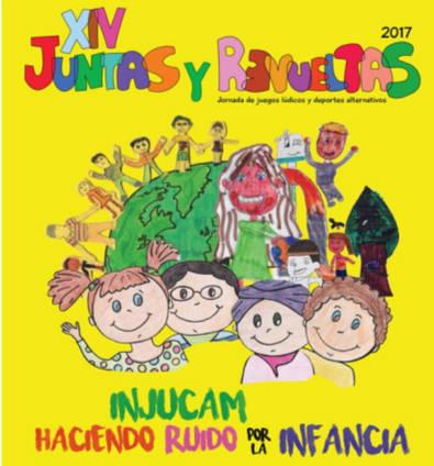 Jornada lúdica en el Juan Carlos I