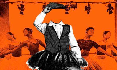 Fusión de ópera, danza y género 'chico'