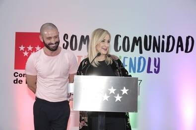 Madrid y su lucha por la igualdad y diversidad