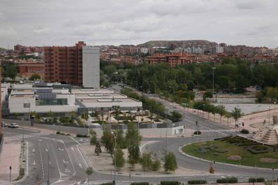¿Ensanche de Vallecas o La Gavia?