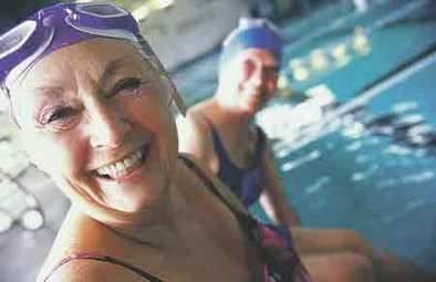 Los beneficios del ejercicio en la tercera edad