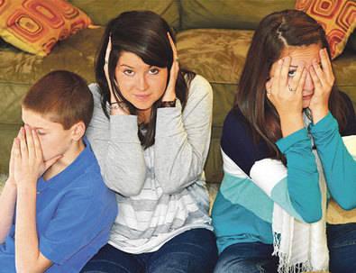 Los amigos tóxicos y las consecuencias en la familia