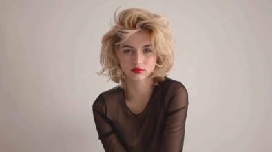 Ana de Armas podría ser Marylin Monroe en la adaptacion cinematográfica de la novela 'Blonde' para Netflix.