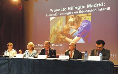 El bilingüismo mejora las capacidades de aprendizaje de los alumnos