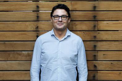 Oriol Balaguer, la cocina de las emociones