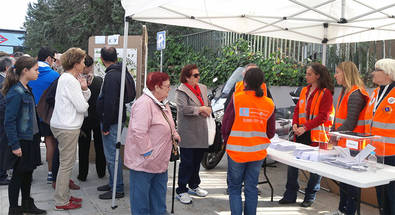 45.000 madrileños votan 11 plazas