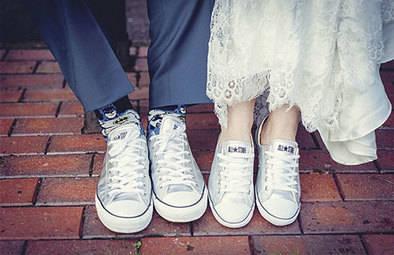 La revolución de las bodas de los 'millennials'