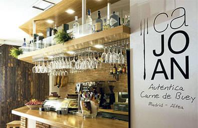 Ca Joan llega desde Altea para repetir éxito en Madrid.