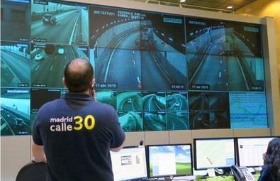 Calle 30 y la UPM lanzan una cátedra en investigación de explotación de infraestructuras