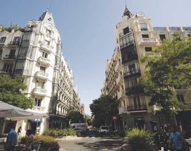 Una calle para Lagasca, pero... ¿Pedro o Mariano?