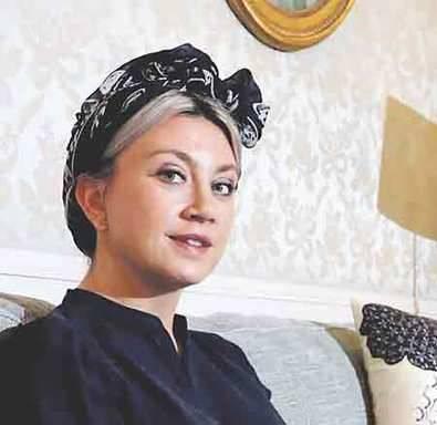 Camilla Lackberg cuenta su 'caza de brujas'