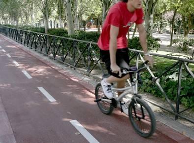 Entre los proyectos que se verán beneficiados de este nuevo remanente: más kilómetros de carriles bici.