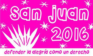 Las fiestas de San Juan llegan al Martin Luther King