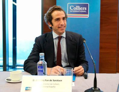Colliers: DCN es uno de los grandes proyectos urbanísticos de vanguardia a nivel mundial