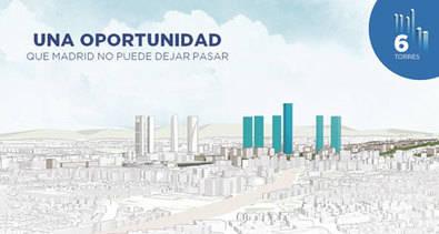 ¿Qué ventajas ofrece DCN a Madrid?