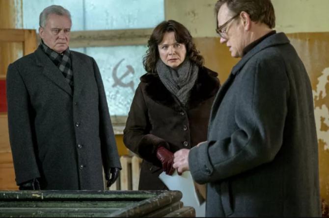 Razones por las que la miniserie de HBO 'Chernobyl' es la mejor serie del momento