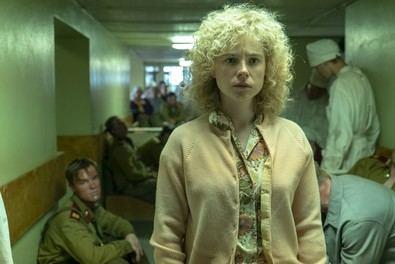 Razones por las que 'Chernobyl' es la mejor serie del momento