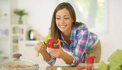 Para empezar con éxito una dieta vegetariana