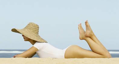 Reduce calorías y luce cuerpazo este verano