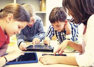 Centros educativos más innovadores gracias a las plataformas para la Educación