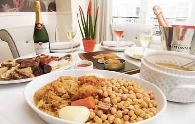 La Clave, uno de los mejores cocidos del país